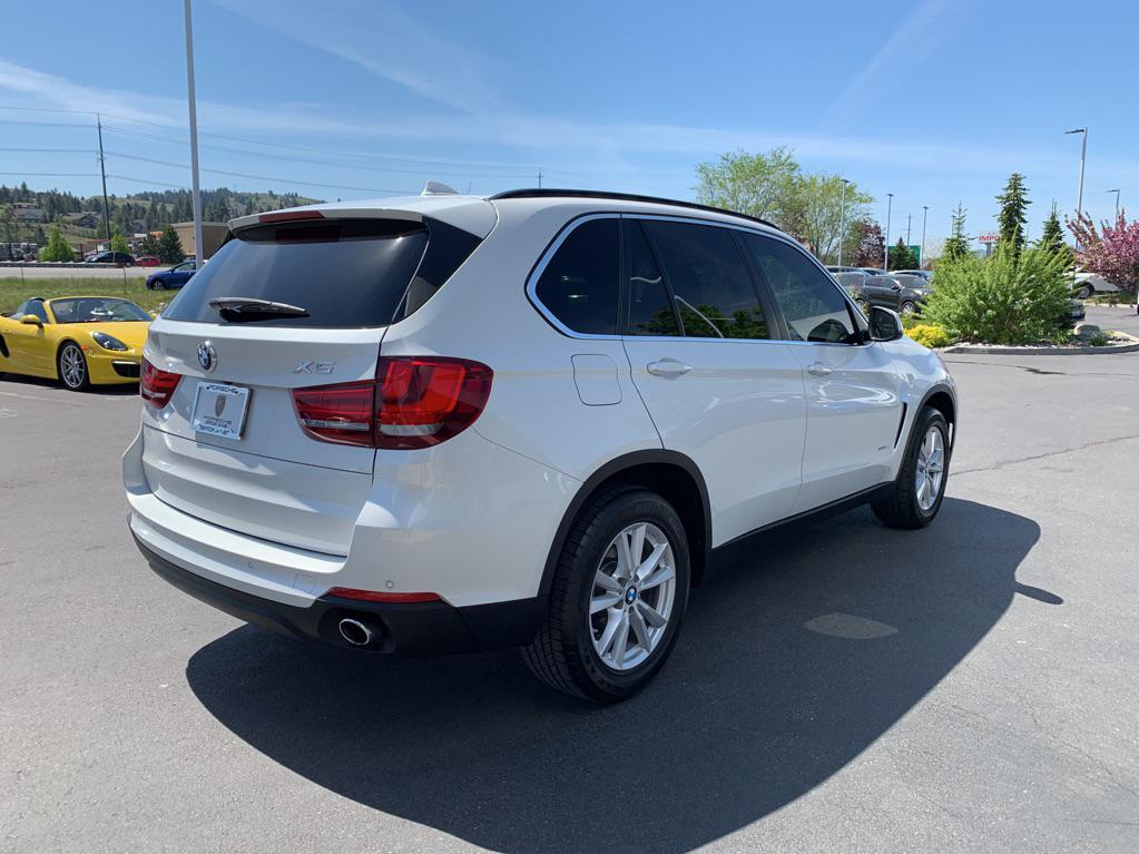 Pre-Owned 2015 BMW X5 xDrive35i