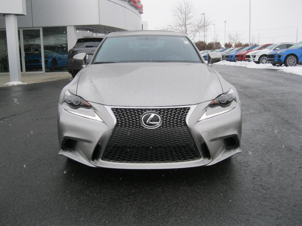 Pre-Owned 2016 Lexus IS 300 Base