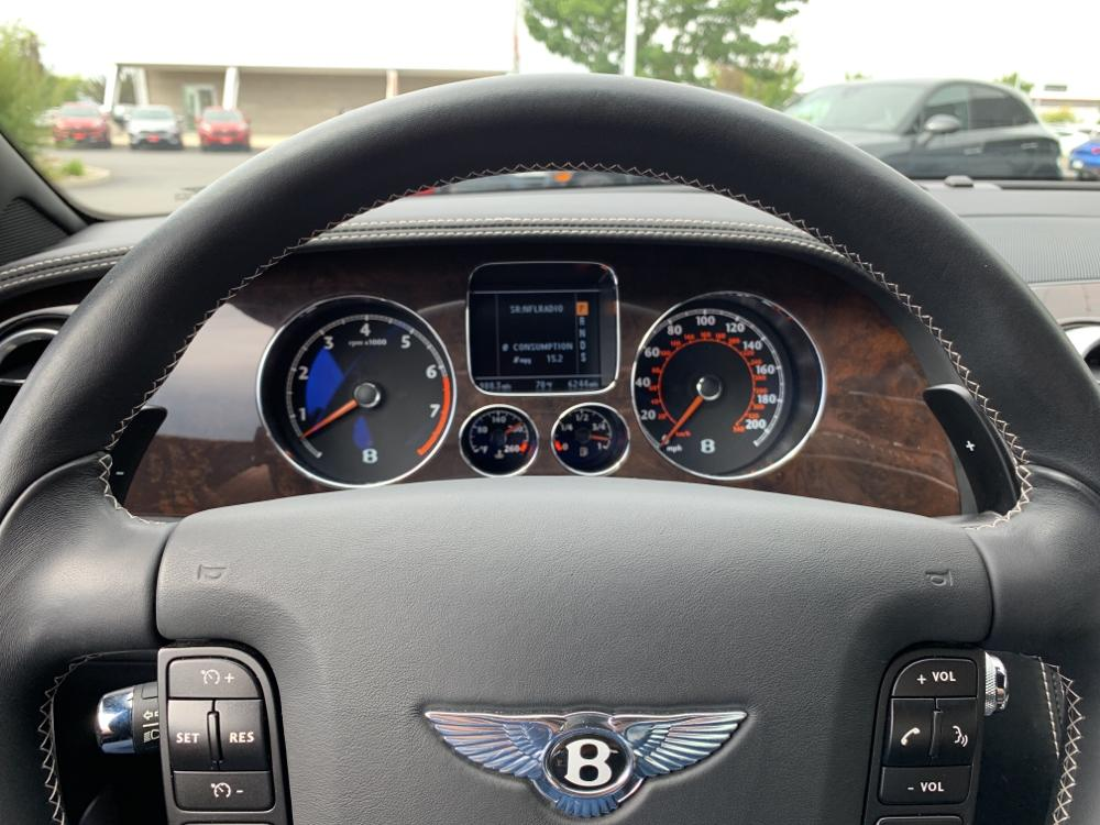 Pre-Owned 2010 Bentley Continental GTC S51